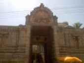 Lord Lakshmi Narasimha - Namakkal